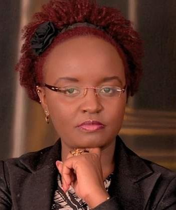 Wanjiru Njoroge
